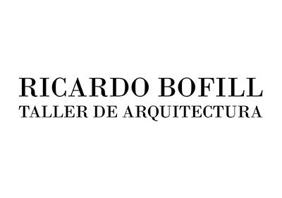 Ricardo Bofill Taller de Arquitectura logo